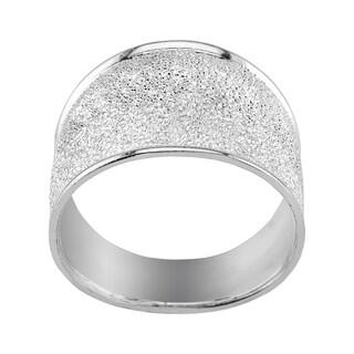 Haven Park Diamond Cut Fashion Ring