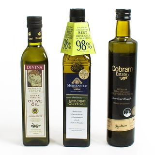 igourmet The Extra Virgin Olive Oil Estate Collection