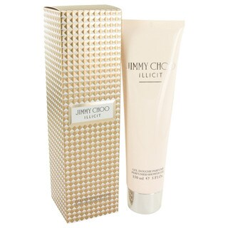 Jimmy Choo Illicit for Women 5-ounce Shower Gel