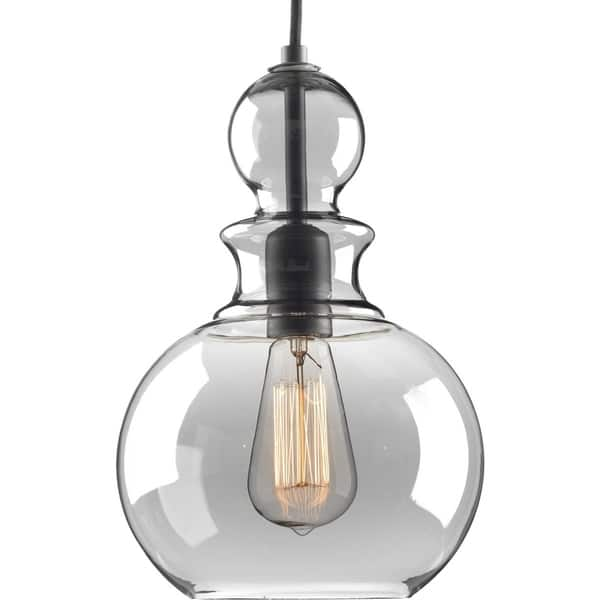 Progress Lighting P5334 143 Staunton One Light Pendant