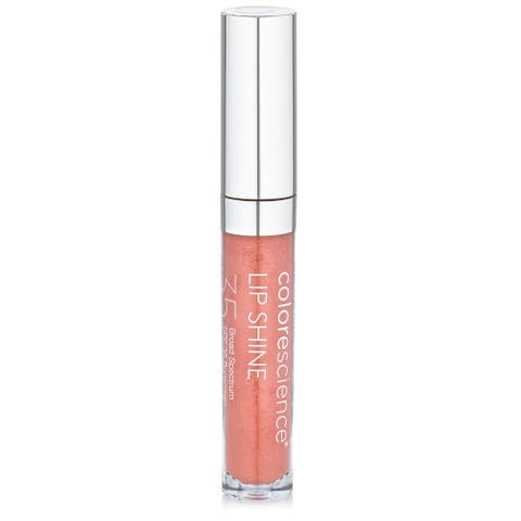 Colorescience Sunforgettable Lip Shine SPF 35 Champagne
