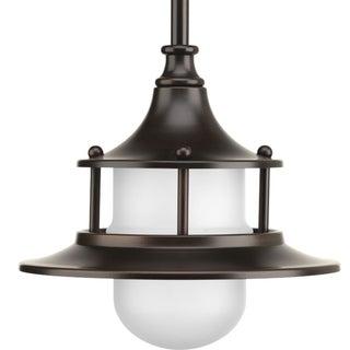 Progress Lighting P5329-2030K9 Parlay 1-light LED Mini Pendant