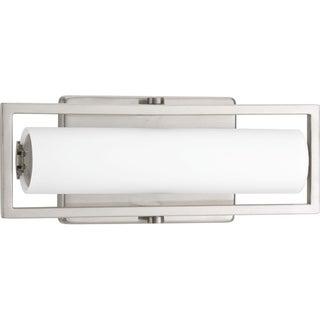 Progress Lighting P2781-0930K9 Frame Linear Vanity