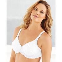Lilyette by Bali Beautiful Support Lace Minimizer