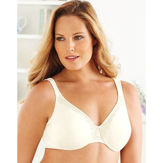 Lilyette by Bali Endless Smooth Minimizer Underwire Bra