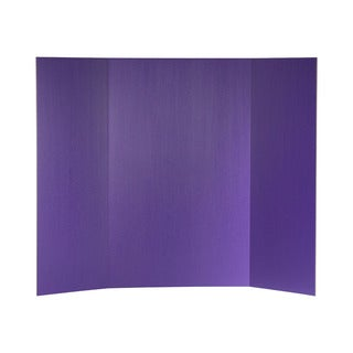 Flipside 36-inch x 48-inch Project Display Board (Pack 24)