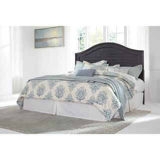Signature Design by Ashley Sharlowe Charcoal Bed