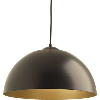 Progress Lighting P5341-2030K9 Dome 1-light Pendant