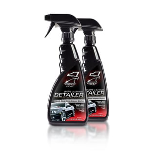 Eagle One Wipe and Shine Detailer 23-ounce Spray (Pack of 2)