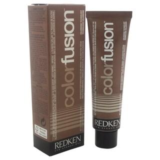 Redken Color Fusion Color Cream Natural Balance # 10AB Ash/Blue Hair Color