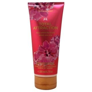 Victoria's Secret Total Attraction 6.7-ounce Hand & Body Cream