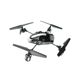 Flipside Quadcopter 11.5-inch Drone (Option: Silver)