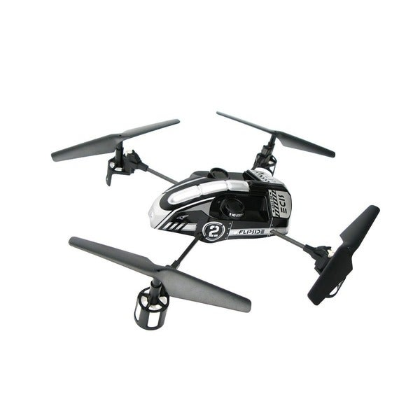 Flipside Quadcopter 11.5-inch Drone