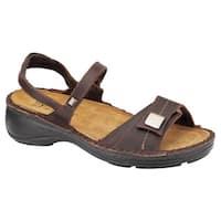 Naot Women's Papaya Comfort Sandal