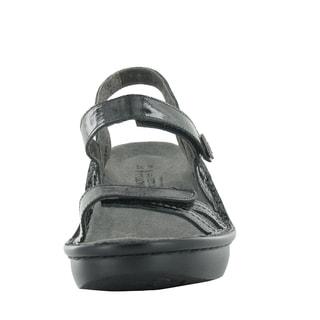 Naot Women's Brussels Comfort Sandals