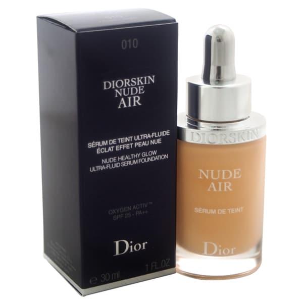 Christian Dior Diorskin Nude Air Serum Ultra-Fluid Serum