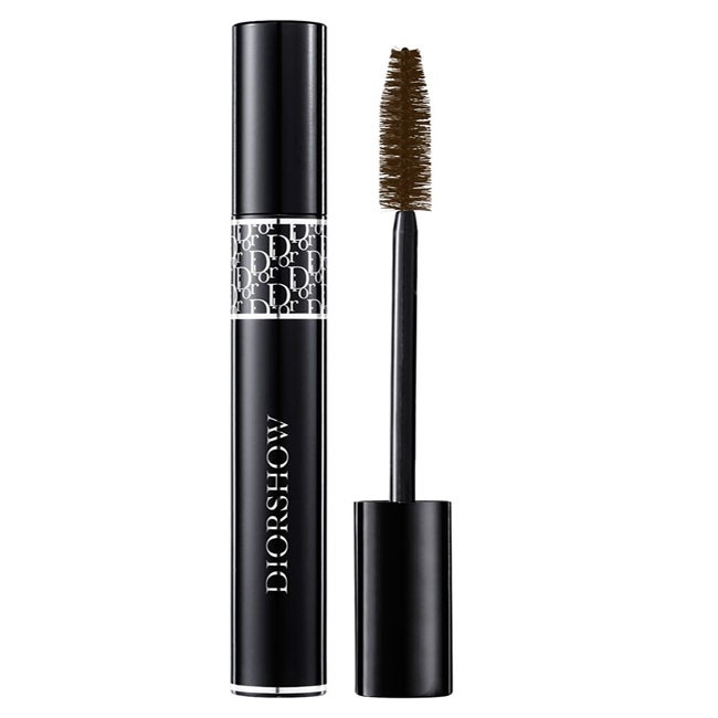 Christian Dior Diorshow Lash Extension Effect Mascara in 698 Pro Brown