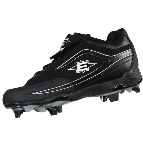 Easton Women's Change-up Black Softball Shoes