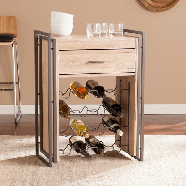 Harper Blvd Akane Wine Storage Table