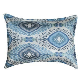 Sherry Kline Dharti Boudoir Indoor/Outdoo Decorative Pillow (set of 2)