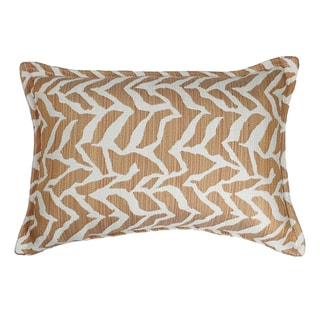 Sherry Kline Burke Boudoir Indoor/Outdoo Decorative Pillow (set of 2)
