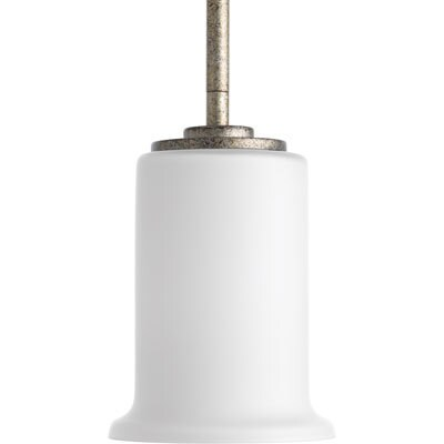 Progress Lighting P5033-144 Stroll Steel 1-light Mini Pendant
