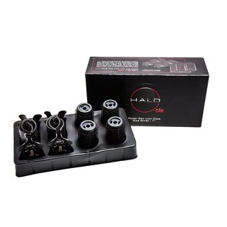 CHI HALO Roller Set with Clips Small