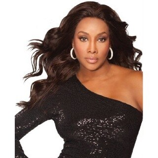 Vivica A Fox Collection Juicy-V Wig