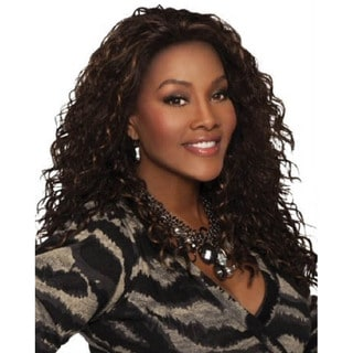 Vivica A. Fox Collection Kimora-V Wig