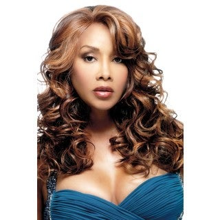 Vivica A. Fox Collection Lavender-V Wig