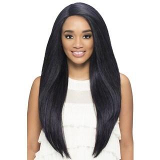 Vivica A. Fox Paviola Futura Fiber Deep Lace Front Wig