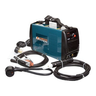 Link to Amico Power 160AMP Dual Voltage IGBT Inverter DC Welder Soldering Machine - 12.5 x 9 x 22 inch Similar Items in Safety Gear