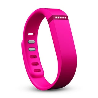 Fitbit Flex Wireless Activity + Sleep Wristband (Pink)