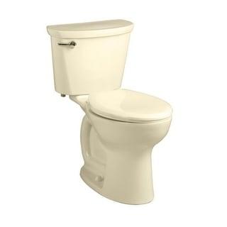 American Standard 215FC.004.021 Cadet Bone Elongated Two-piece Toilet