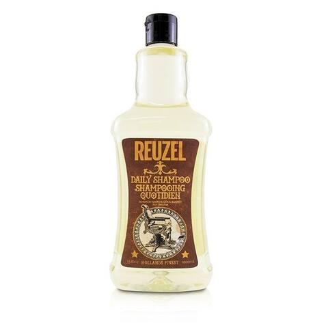 Reuzel Daily Shampoo 33.81 oz / 1000 ml