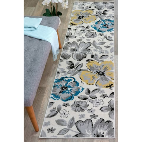 Buy Runner Rugs Online at Overstock.com | Our Best Area Rugs Deals on kitchen baseboard ideas, kitchen flooring ideas, kitchen pot holder ideas, kitchen rug ideas, kitchen basket ideas, kitchen chair ideas, kitchen floor ideas,