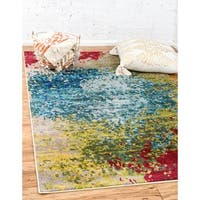 Tortoise Outdoor Rug 7 6x9 6 Free Shipping Today