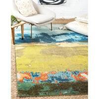 Unique Loom Medina Estrella Area Rug - 7' x 10'