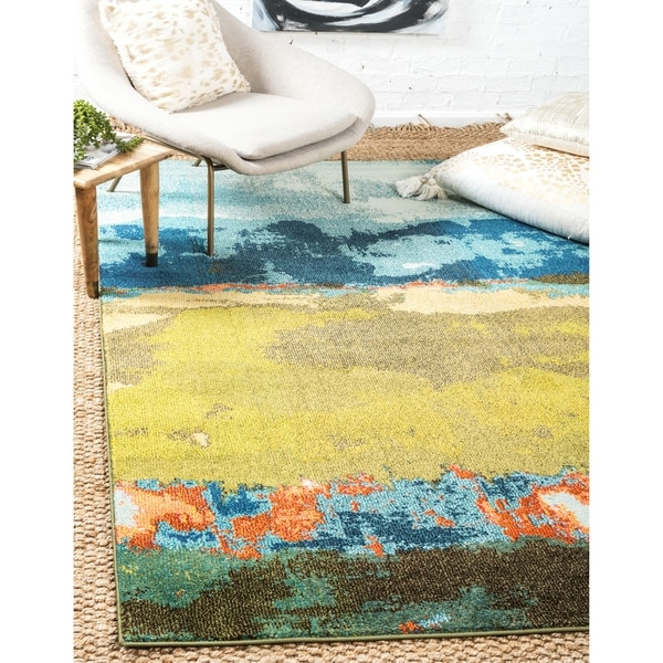 Unique Home Goods: Shop Unique Loom Medina Estrella Area Rug