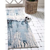 Unique Loom Azalea Barcelona Area Rug - 7' 0 x 10' 0