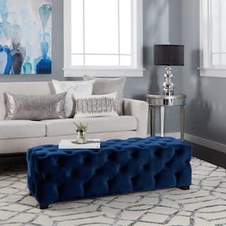 Blue Living Room Furniture For Less | Overstock