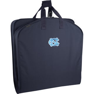 WallyBags North Carolina Tar Heels 40-inch Garment Bag