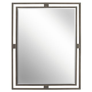 Kichler Lighting Hendrik Collection Olde Bronze Wall Mirror