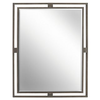 Kichler Lighting Hendrik Collection Olde Bronze Wall Mirror - Olde Bronze