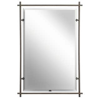 Kichler Lighting Eileen Collection Olde Bronze Wall Mirror