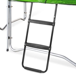 Pure Fun 39-inch 2-Step Universal Trampoline Ladder