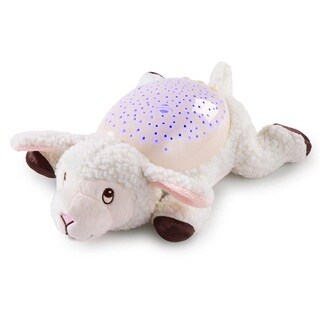 Summer Infant Slumber Buddies Plush Lamb