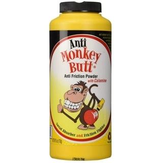 Anti Monkey Butt 6-ounce Powder