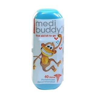 Me4kidz Medibuddy First Aid Kit - Monkey