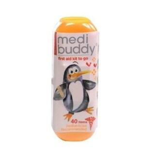 Me4kidz Medibuddy Penguin First Aid Kit